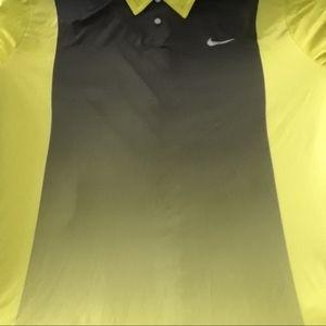 Nike Tiger Woods Golf Shirt